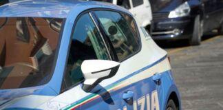 furti nelle auto a Taranto