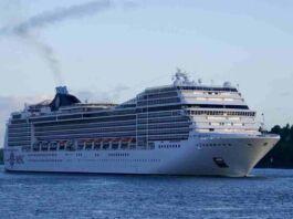 Taranto Cruise Port