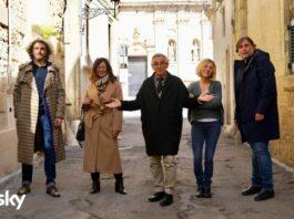 4Hotel Lecce Bruno Barbieri