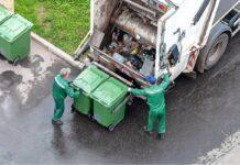 Avviso importante da Massafra sul servizio raccolta rifiuti
