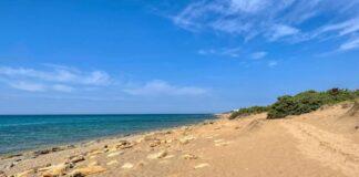Comitato Rinascita Castellaneta Marina: proteggere la duna del litorale