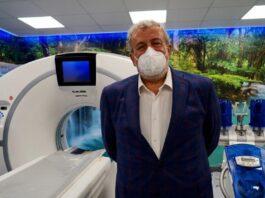 Inaugurato doppio angiografo e tac all'Ospedale di Andria