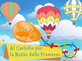 """""""La notte delle promesse"""": un evento Pro Loco città di Massafra"""