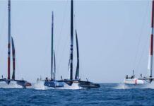Melucci: Taranto è la vera capitale del mare. Inizia la svolta!