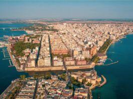 Tecnopolo del Mediterraneo - Taranto