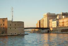museo dal mare taranto