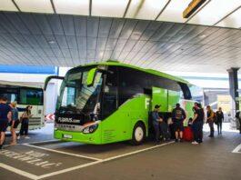 Rotte Flixbus Puglia