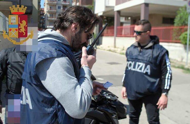 Taranto. Paolo VI: arresto per spaccio di cocaina
