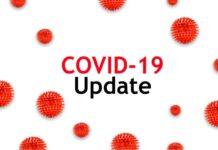 Aggiornamento Covid-19
