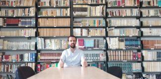 Community Library a Mottola sindaco barulli