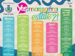 Locandina Yes Massafra