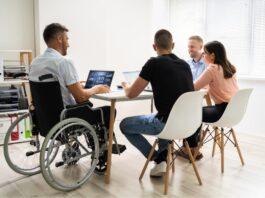 Taranto, Disability Manager