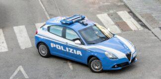 Taranto, San Vito riconosciuto ricercato dalla Polizia e arrestato