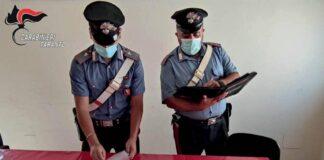 Taranto - arrestato fruttivendolo incensurato per spaccio di droga