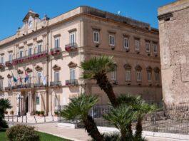 Taranto, Melucci: la firma dell'AD Gruppo Ferretti