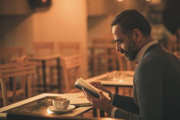 caffè letterario bari puglia senzatetto