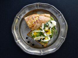 dieta mediterranea colazione