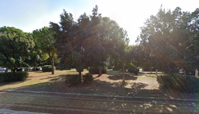 giardini virgilio taranto