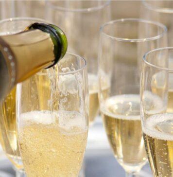 guerra dello champagne
