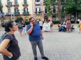 Taranto: insieme per riqualificare Piazza Marconi