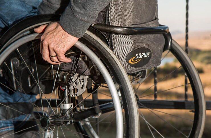 pass unico europeo disabili