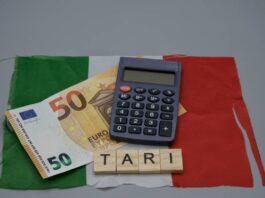tariffe TARI - MASSAFRA