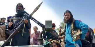 Afghanistan bari rifugiati