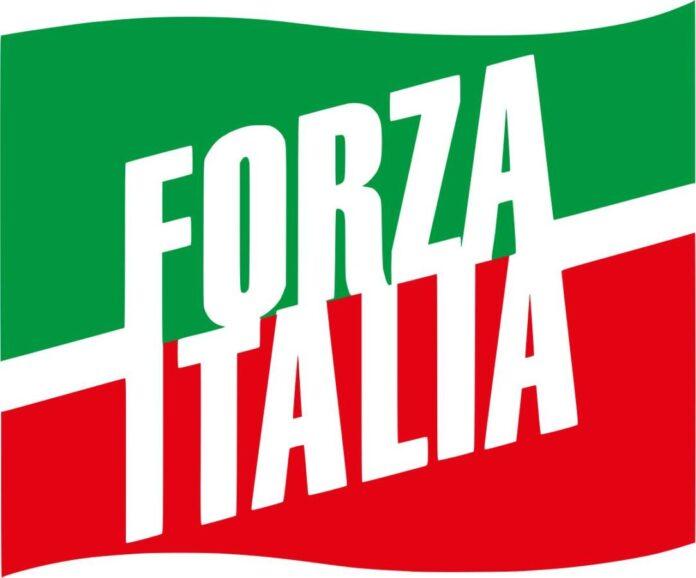 Forza Italia patrizia ratti