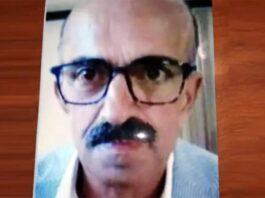 Scomparso massafrese di 60 anni, Francesco D'Agostino