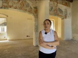 Taranto, nuova sede universitaria- visita a Palazzo Delli Ponti
