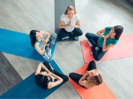 Yoga Prenatale CASTELLANETA
