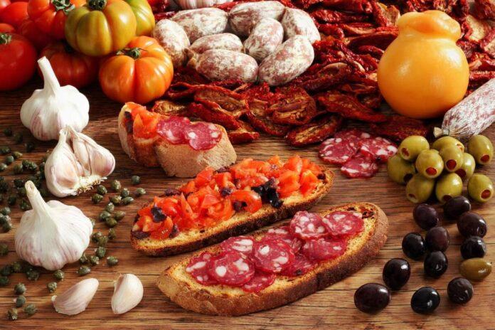 degustazione prodotti tipici