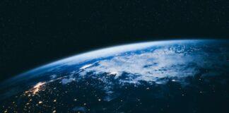 primo film nello spazio