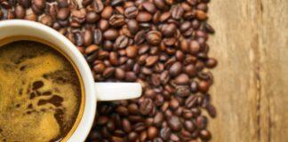 quanti caffè bere al giorno