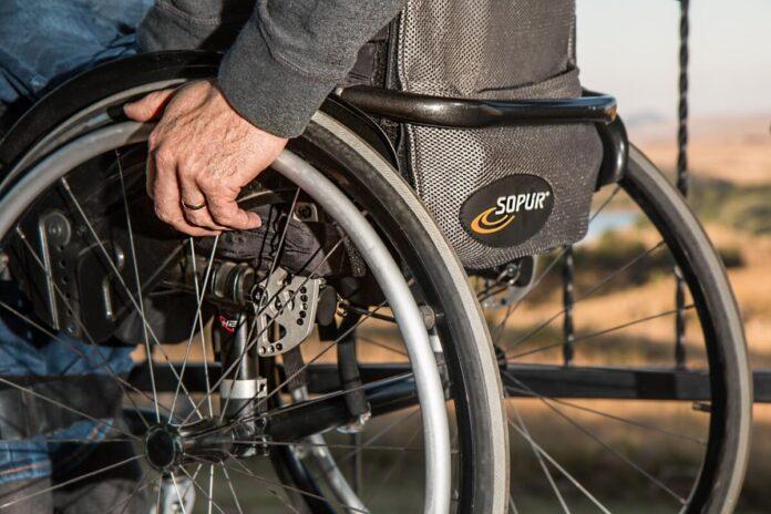 servizio trasporto disabili