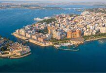 Bonifica delle aree nel Sin di Taranto