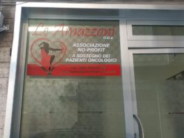 Le Amazzoni Massafra nuova sede
