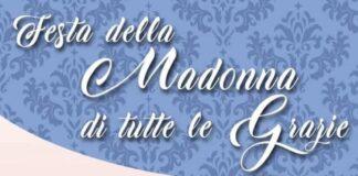 Locandina Madonna delle Grazie