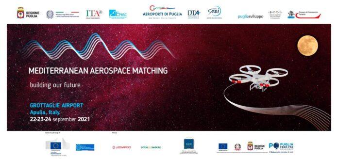 Mediterranean Aerospace Matching-puglia