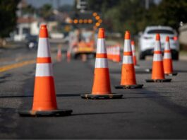 manutenzione stradale mottola