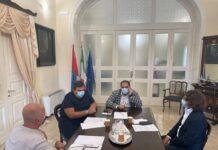 """Amministrazione Melucci e WWF: """"Dialogo costante per Taranto"""""""