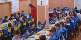 Castellaneta: riparte la mensa scolastica