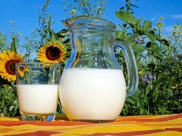 Centrale del latte a Taranto