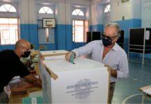 Elezioni comunali 2021