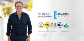 Fabrizio Quarto sindaco
