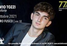 Flavio Tozzi