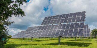 Fotovoltaico Ginosa