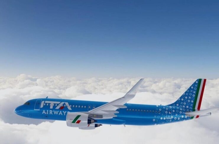 Ita Airways, chi è Alfredo Altavilla