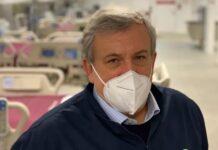 Michele Emiliano risponde all'Ordine dei medici di Taranto