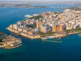 Pnrr Puglia 2021 Taranto